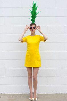 Karneval Kostüm selber machen mif viel Fantasie und Lust - http://freshideen.com/diy-do-it-yourself/karneval-kostum-selber-machen.html