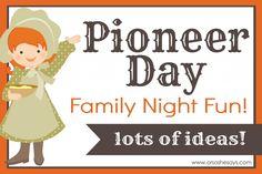celebrating pioneer
