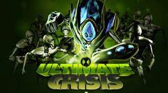 Ben 10 Ultimate Crisis game online