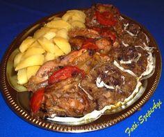 Hungarian Recipes, Hungarian Food, Pot Roast, Beef, Ethnic Recipes, Chicken, Carne Asada, Meat, Roast Beef