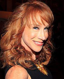 Kathy Griffen