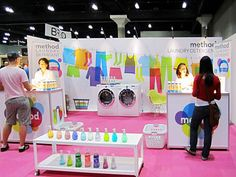best fashion tradeshow booths. Brought to you by Shopletpromos.com-promotional products for your business.