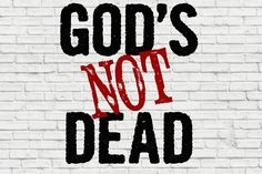 'God's Not Dead' Christian Movie Series Is Working on Part 3.