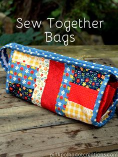 sew together bags ar