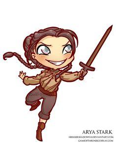 Game of Thrones cosplay group http://www.gameofthronescosplay.com   by Sara Manca http://heiligershadowfax.deviantart.com/