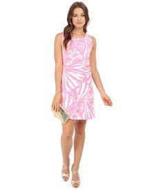 Lilly Pulitzer Callie Shift Dress