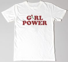Girl power! (>.<)/ - - http://www.ebay.co.uk/itm/371818512536?ssPageName=STRK:MESELX:IT&_trksid=p3984.m1558.l2649 - - #girlpower #girls #girl #power #slogantee #slogantshirt #sloganfashion #tshirt #tee #fashion #rose #roses #womensfashion #ladiesfashion #kawaii #cute #cutefashion #kawaiifashion