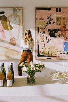 Abstract Art Paintings 355362226851269700 - Ashleigh Holmes Art Source by lisbapep Painting Inspiration, Art Inspo, Wal Art, Illustration Art, Illustrations, Australian Artists, Art Blog, Oeuvre D'art, Modern Art