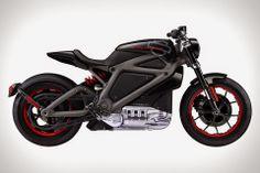 Luusama Motorcycle And Helmet Blog News: 2015 HARLEY DAVIDSON LIVEWIRE ELECTRIC MOTORCYCLE BIKE