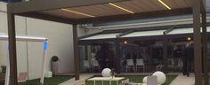 La Tenda  Sala Consilina  Pergole Bio Climatiche