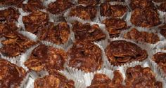 Filléres gabonapelyhes süti recept