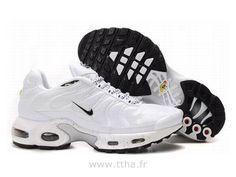 air max TN gris blanc