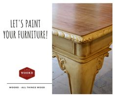 Furniture Makeover, Wood, Painting, Facebook, Home Decor, Art, Art Background, Decoration Home, Woodwind Instrument