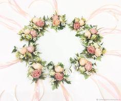 Браслеты для подружек невесты – купить или заказать в интернет-магазине на Ярмарке Мастеров | Как правило, подружки на свадьбу надевают платья…