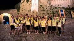 """""""Salute in cammino"""" ad Acquaviva Picena fino al termine di agosto"""