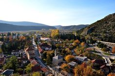 Panorama of town Stolac. Stolac historic core is an example of a complex cultural-historical and natural environmental ensemble. It is an example of the organic connection between human and natural architectures. #likebosnia #bosniaandherzegovina #bosnia #herzegovina #stolac #panorama #cultural #historical #wanderlust #travel