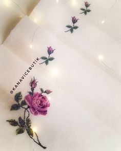1 Million Stunning Free Images Embroidery Patches, Ribbon Embroidery, Cross Stitch Art, Cross Stitch Patterns, Free To Use Images, Diy Bow, Embroidery Fashion, Rose Cottage, Hand Embroidery Designs