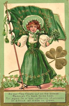 Happy St. Patrick's Day to all my Pinterest friends!