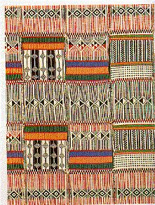 AFRICAN AMERICAN QUILTING TRADITIONS - quilt fusion ...some of our ancestors were enslaved in Africa and came to the U.S.