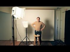 How to Set Up a Home Studio on a Budget (Video)