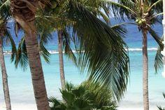 Curacao. Honey Moon #1 Julio 2009 desde la habitacion del hotel