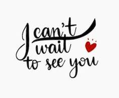 Waiting To See You - Shayarana See You Soon Quotes, Cant Wait To See You Quotes, Seeing You Quotes, Missing You Quotes For Him, Thinking Of You Quotes, My Dreams Quotes, Sweet Dream Quotes, Sweet Dreams My Love, Romantic Love Quotes