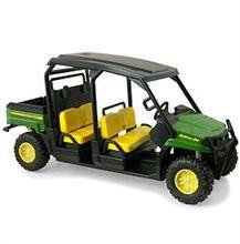 John Deere XUV 550 S4 Gator TBE45356 JD-TBE45356