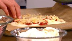 Helgekos: Glutenfri pizza - God Morgen Norge