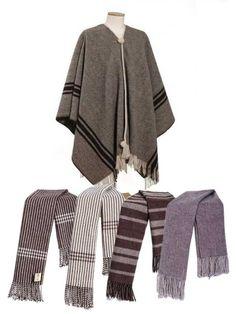 Mantas Rocieras, Victoria mena Striped Pants, Victoria, Fashion, Modern Fashion, Bed Covers, Trends, Colors, Moda, Fashion Styles