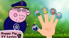 Pig Patrol Family \ Rhymes Lyrics and