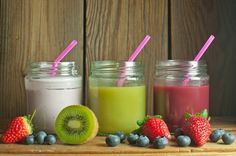 Take Control Of Your Health With Smoothies