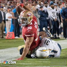 The Hayne  rumbles for 58 yards on 10 carries and adds 2 catches for 17 yards in the final preseason tuneup.