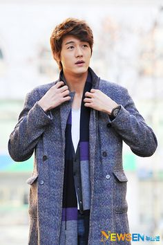 Lee Ki Woo ♡ Flower Boy Ramen Shop