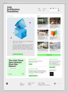 Irish Architecture Foundation