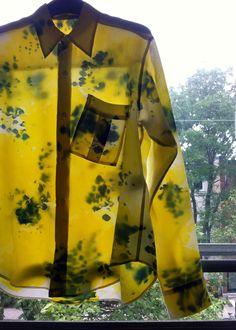 OldWIG Vente & Happening Vintage 22, 23, 24 aout 2014 au Marche des possible #oldwig #vintage #sale #marchedp #mileend #summer #silk #tiedye #yohjiyamamoto #madeinjapan