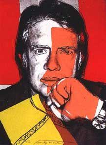 Jimmy Carter I (1976)