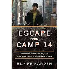 escape from camp 14  real story, a must read