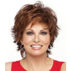 ENTICE (SHADOW SHADES) by Raquel Welch | Wilshire Wigs