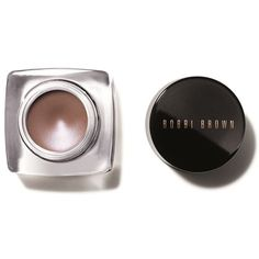 Bobbi Brown Sunset Pink Collection Long-Wear Cream Shadow (480 MXN) ❤ liked on Polyvore featuring beauty products, makeup, eye makeup, eyeshadow, beauty, bobbi brown cosmetics and creamy eyeshadow