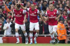 Arsenal vs Man Utd