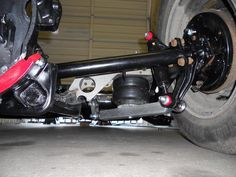 vw beetle airkewld swing axle air ride kit bag mockup vw wiring