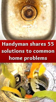 Having family and friends traipse through your home, something is bound to get broken. And over time, houses just become weathered and worn. Whether it's wear and tear or misuse, there are lots of ways to make home repairs all on your own. No need to spend hundreds of dollars on calling a repair service. Here are 55 DIY remedies to common home repairs. These are suprisingly easy to fix! You'll be surprised at what you can do on your own. Home Repairs, Architectural Elements, Cheap Clothes, Kittens Cutest, Decoration, Cocktail Recipes, Color Inspiration, Cute Outfits, Houses