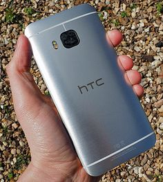 Hands on: Getting to know the HTC One M9