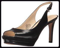 Nine West Able Sandale - Slipper und mokassins für frauen (*Partner-Link)