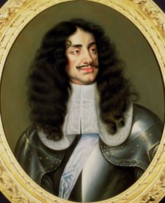 Charles II was proclaimed King of England on 8th May, 1660. This was the restoration of the monarchy after the English Civil War and the reign of Oliver Cromwell as Lord Protector