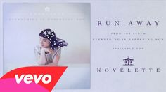 Novelette - Run Away (Audio)