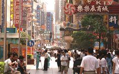 Shopping-Guide: Einkaufen in Shanghai | China Tours Magazin | Reiseinformationen aus China