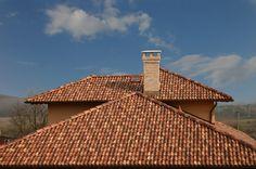 Image result for mediterrán tető