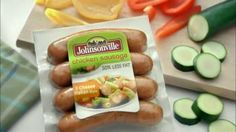 Johnsonville Chicken Sausage is so good that no one will even know it's not pork!- iSpot.tv