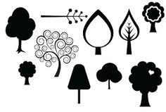 KLDezign les SVG: Nature